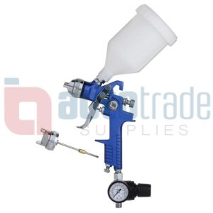 MUZI SPRAY GUN KIT (LARGE)
