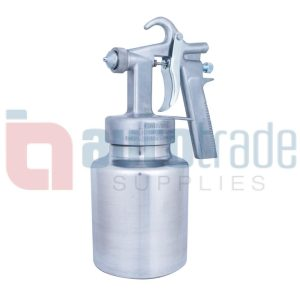 MUZI SPRAY GUN LOW PRESSURE
