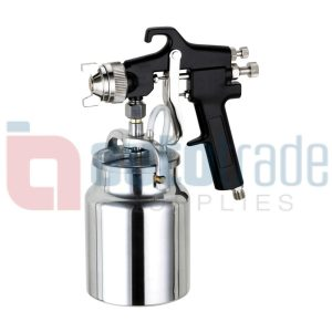 MUZI SPRAY GUN HIGH PRESSURE