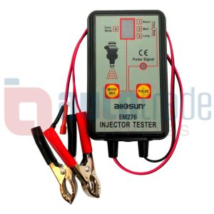 INJECTOR TESTER