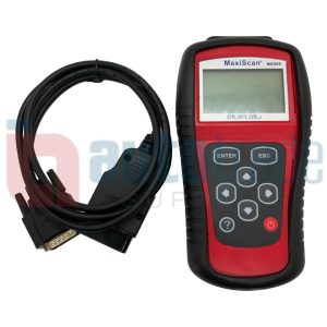 OBDII-OBD2 INTERFACE (AUTEL)