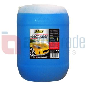 SHIELD JET SHAMPOO 25L