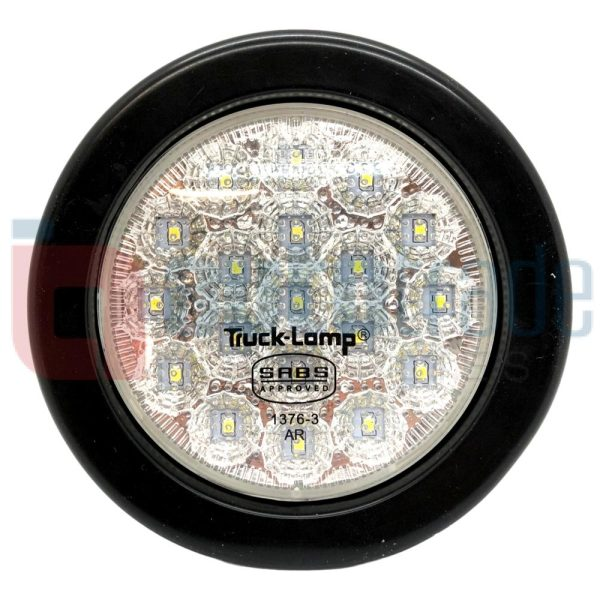 TRUCK-LAMP CLEAR 19-LED