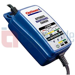 OPTIMATE 1 SMART CHARGER 2-30AH