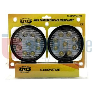 LAMP SPOT LED (2xPC SET)