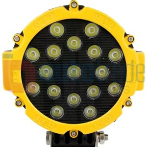 LAMP SPOT LED 17LED (51WATT)