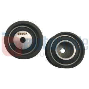 TENSIONER GUIDE PULLEY 2pc