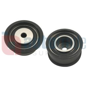 TENSIONER GUIDE PULLEY