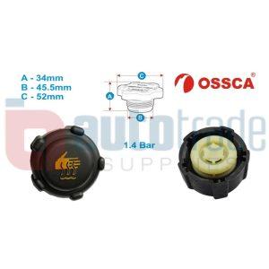 RADIATOR CAP (1.4BAR)