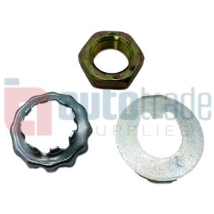 BEARING LOCK KIT (3PC)
