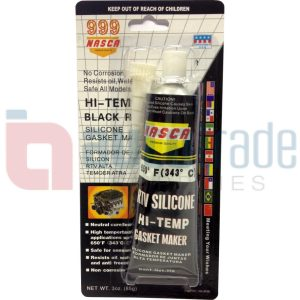 GASKET MAKER BLACK 85ML
