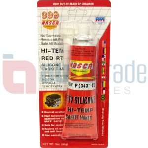 GASKET MAKER RED   85ML