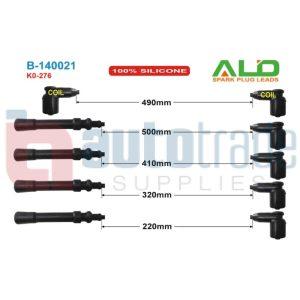 PLUG LEAD (K04-276)