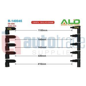 PLUG LEAD (A09-233)