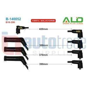 PLUG LEAD (B16-298)