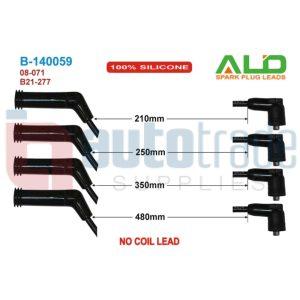 PLUG LEAD (B21-277)