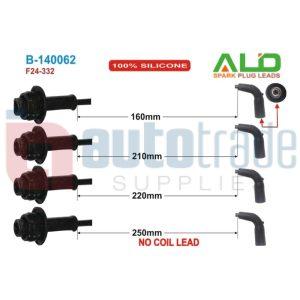 PLUG LEAD (F24-332)