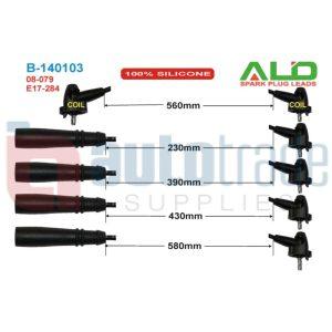 PLUG LEAD (E17-284)