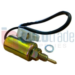 CARBURETTOR IDLE JET