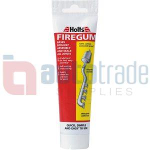 HOLTS FIREGUM