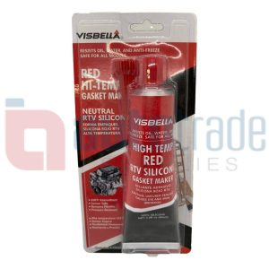 VISBELLA GASKET MAKER (RED)
