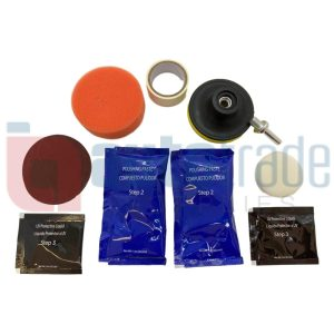 VISBELLA HEADLAMP RESTORE KIT