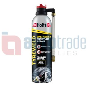 HOLTS TYRE WELD 500ML