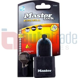 MASTERLOCK EXCELL EXTREME 50MM