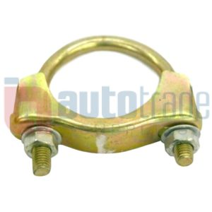 CLAMPS EXHAUST (57MM)