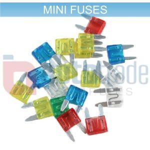Mini Fuses
