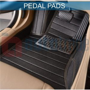 Pedal Pads & Accelerator