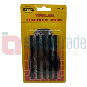 RYAN TUBELESS STRIP (5PC)