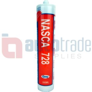 SILICONE GREY 260ML