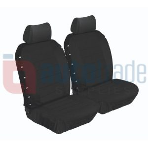 ULTIMATE HD FRONT SEAT COVER