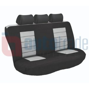 ULTIMATE HD REAR SEAT COVER