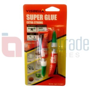 VISBELLA SUPER GLUE (2PC)